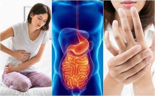 Синдром дірявого кишківника: 8 симптомів, які не варто ігнорувати
