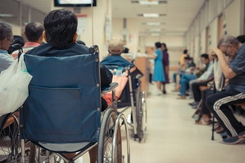 відвідування лікарні з дітьми