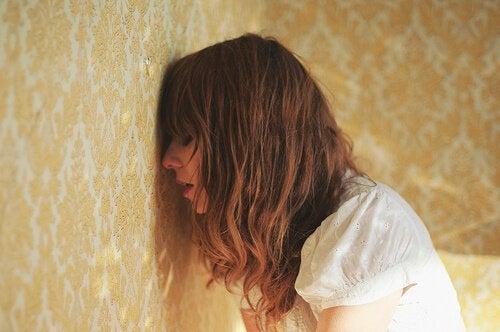 надмірна нервозність - наслідок самотності