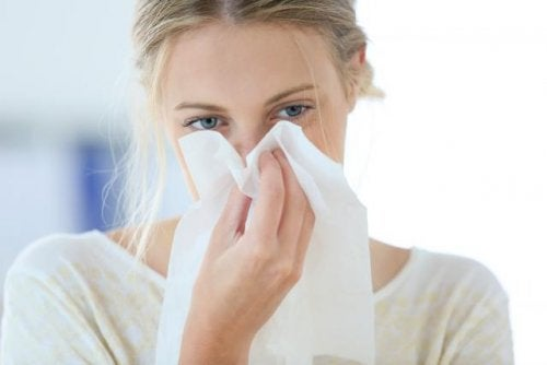 9 ефективних засобів, якщо у вас закладеність носа