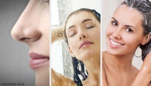 Особиста гігієна: 7 помилок, які приносять шкоду