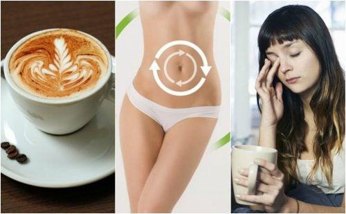 Ранкові помилки, які сповільнюють метаболізм