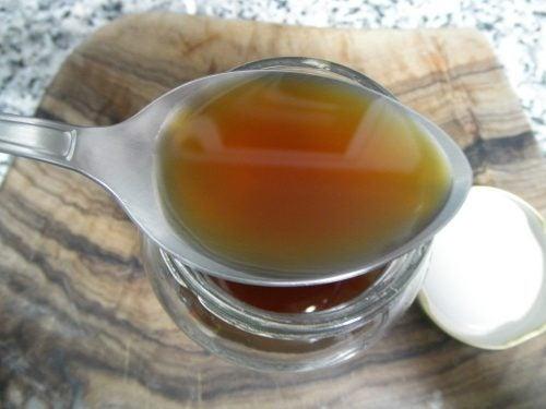 як приготувати сироп від кашлю з чебрецем