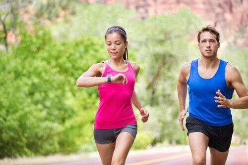 переваги бігу