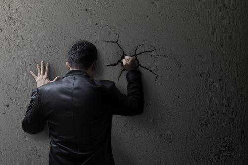 Придушення почуттів збільшує відчуття тривоги
