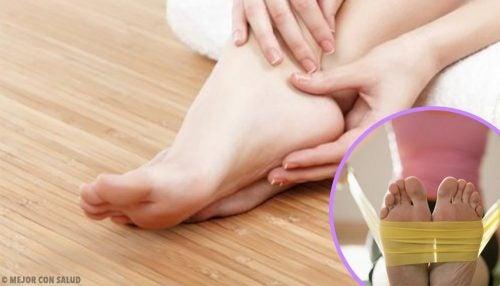 Як мати сильні ноги: 8 домашніх вправ