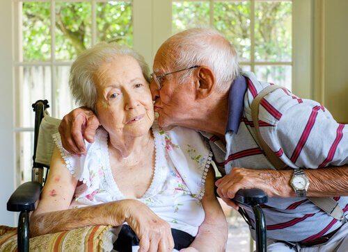 особливості синдрому Альцгеймера