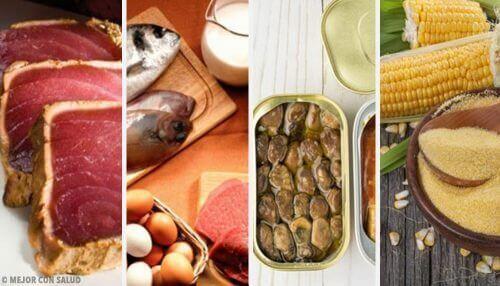 Чи знаєте ви найбільш токсичні продукти?