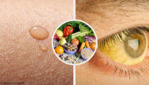 10 проблем, які викликає нестача вітамінів