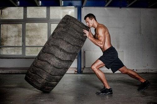 10 ознак того, що ви забагато тренуєтеся