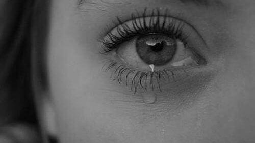 6 причин, чому плач корисний