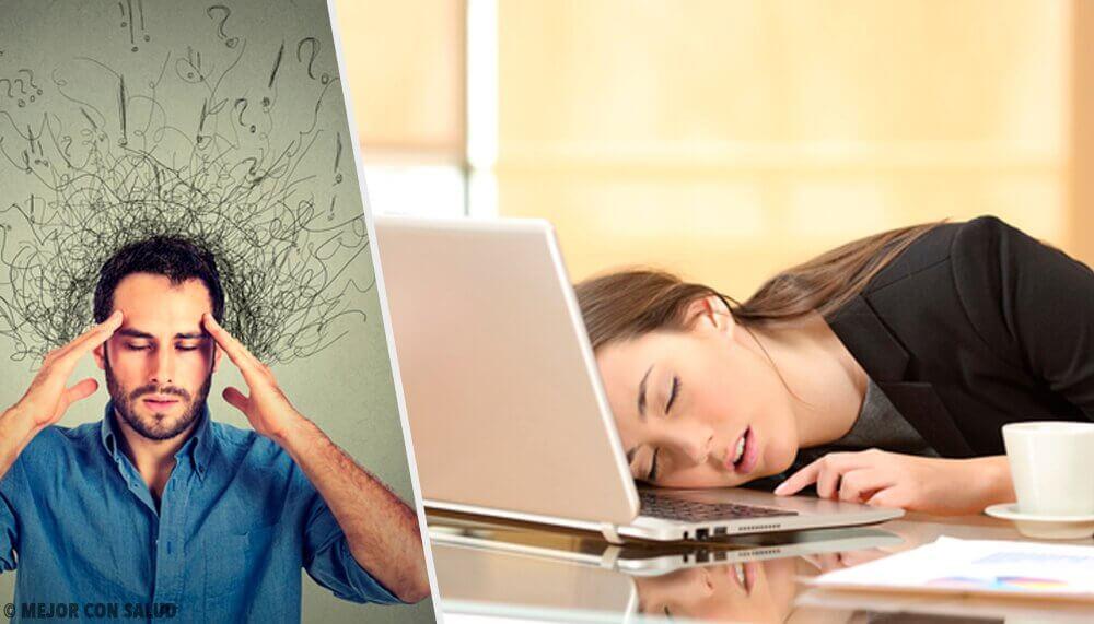 Причини тривоги: 9 шкідливих звичок