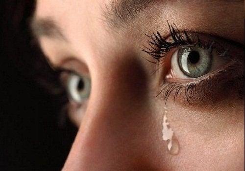 чому добре плакати для організму