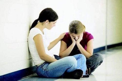 як допомогти відновити психічний баланс