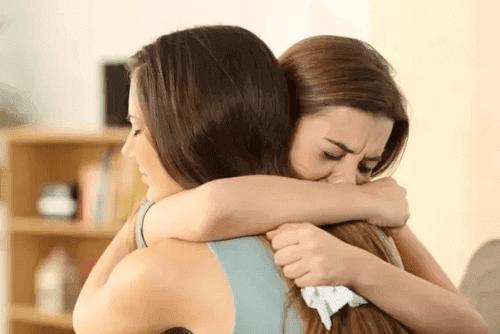 чому корисно плакати