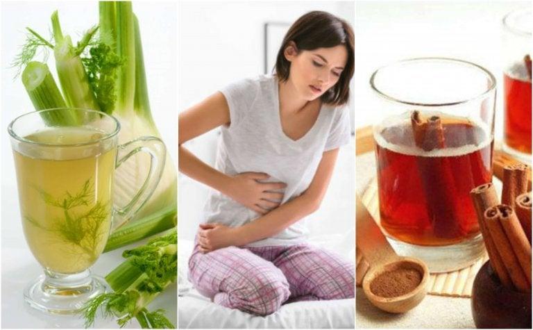 Корисні природні засоби проти печії