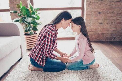 Переваги того, що ти єдина дочка у сім'ї