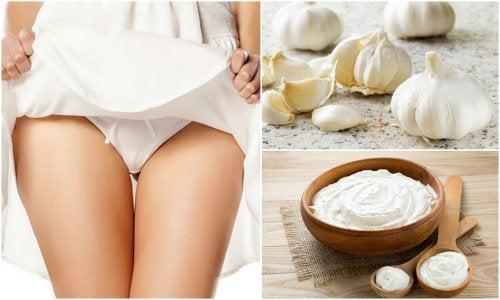 7 продуктів, які допомагають покращити здоров'я інтимних органів
