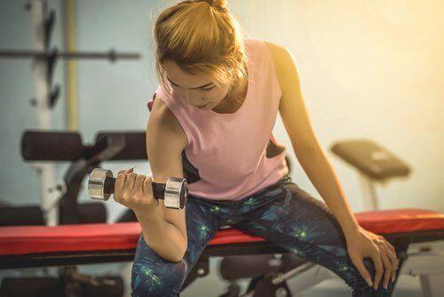 Регулярно займайтеся фізичними вправами