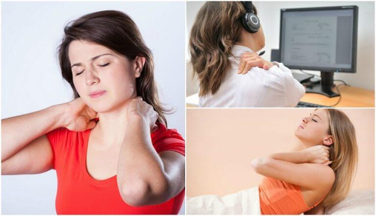 Причини болю у шиї, про які ви не здогадувалися досі