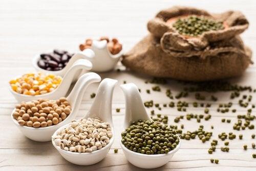 здорові альтернативи в харчуванні