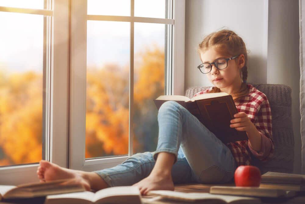 Як заохотити дітей читати?