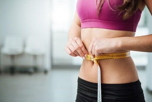 вплив гормонів на вагу