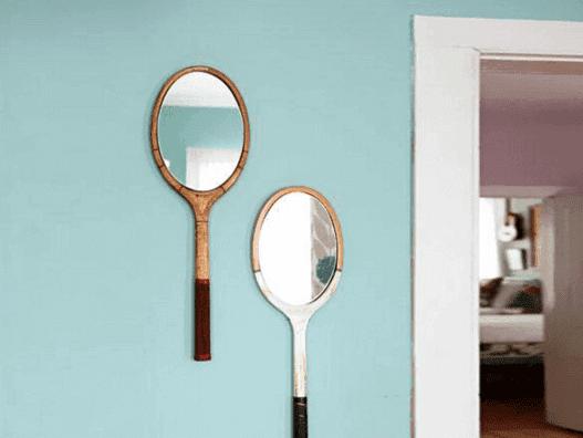 декорування оселі за допомогою дзеркал