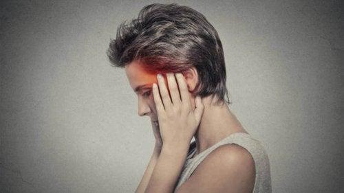 головний біль і токсини
