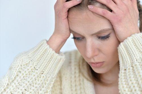 точки тиску від головного болю