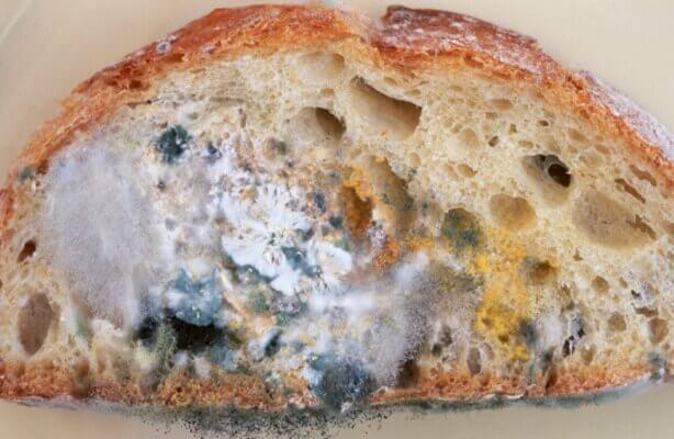 повернути хлібу свіжість