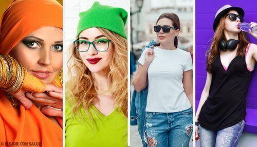 Чи знаєте ви, що кольори впливають на емоції?