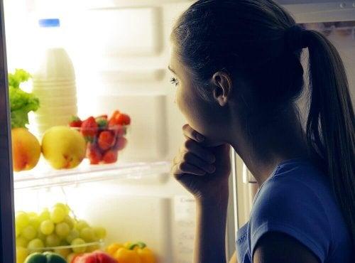 корисні звички проти безсоння