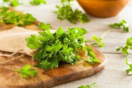 натуральні продукти для захисту нирок