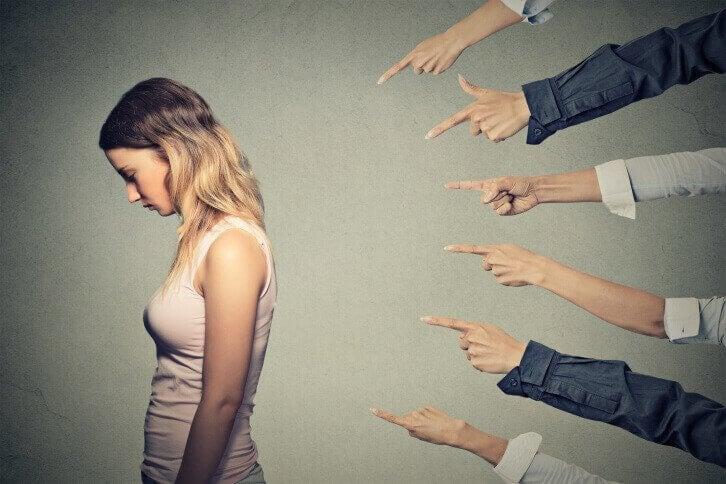 Як уникнути постійного відчуття провини?