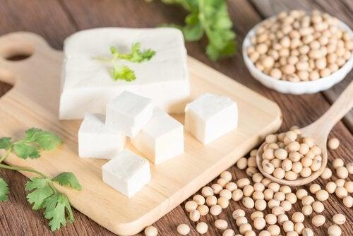 користь тофу