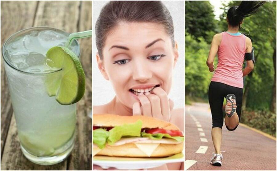 Корисні рекомендації, які допоможуть уникнути переїдання
