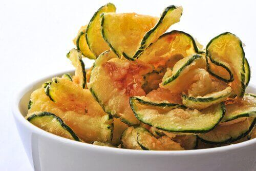3 смачні рецепти, як приготувати овочеві чипси