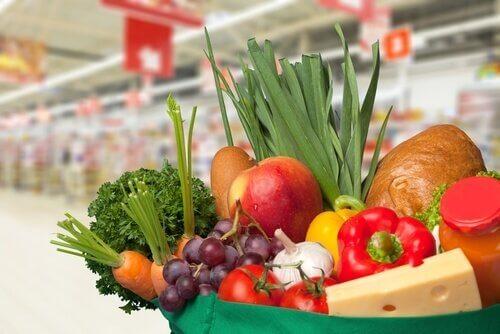 зберігати овочі