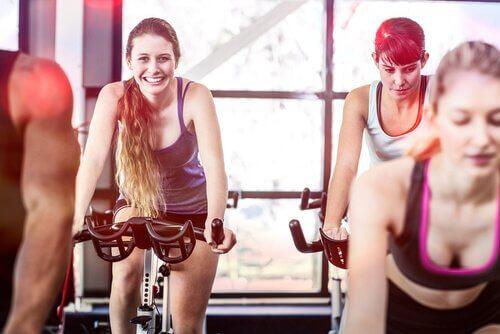 велотренажер для втрати ваги