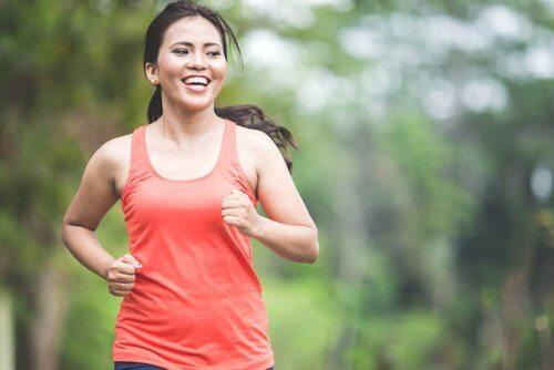 вправи, які допоможуть уникнути переїдання