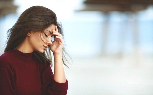 стрес і фертильність