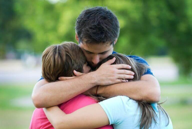 наслідки завершення стосунків
