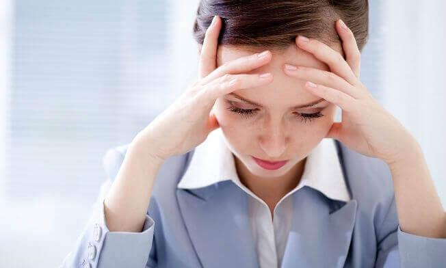 Хронічне хвилювання: 3 наслідки для здоров'я та як із ним справлятися