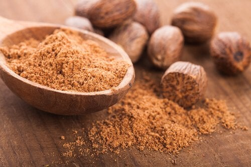 неймовірні властивості горіхів