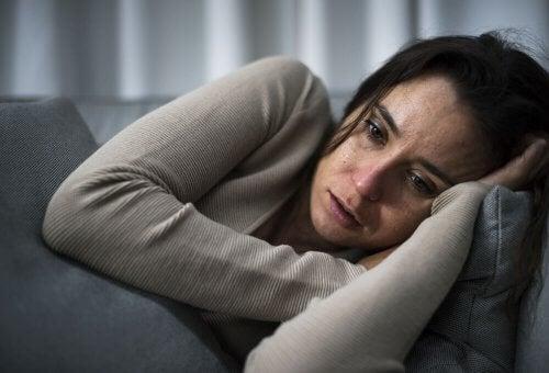 депресія після втрати дитини