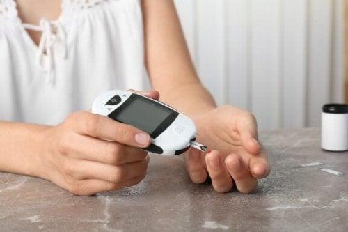 Як природно контролювати діабет другого типу