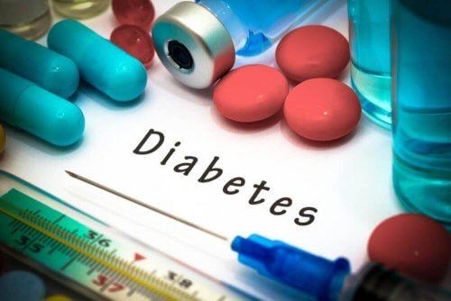 що таке діабет