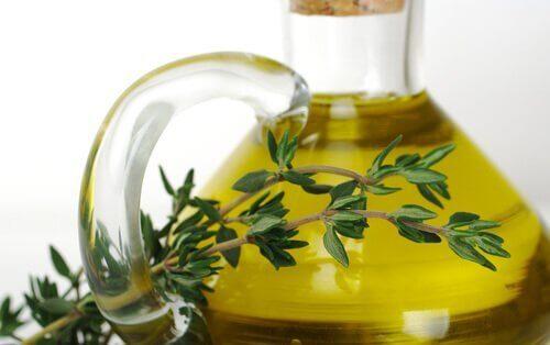 ефірні олії для лікування бурситу