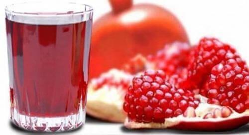 фрукти і трави для лікування гіпертензії